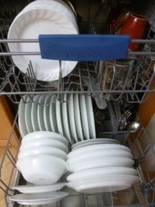 Your Dishwasher is Probably With Bacteria and Mold