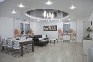Why Choose a Suspended Ceiling?