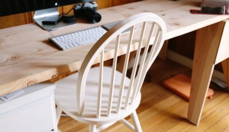 How to Repair Wooden Chairs