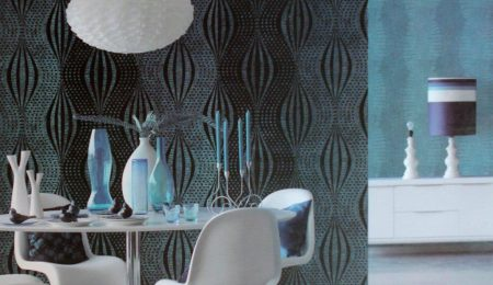 Fancy Wallpaper Design Ideas to Revive Your Home
