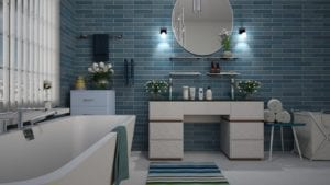 Tips for Choosing the Right Bathroom Tile
