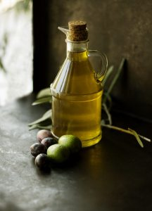 11 Unusual Uses for Olive Oil