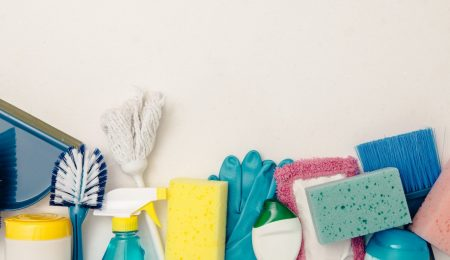 The Advantages of House Cleaning Services