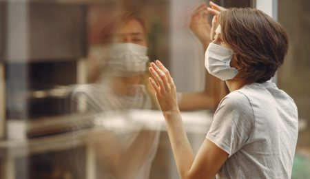 Don't Afraid to Ventilate the Room During Coronavirus