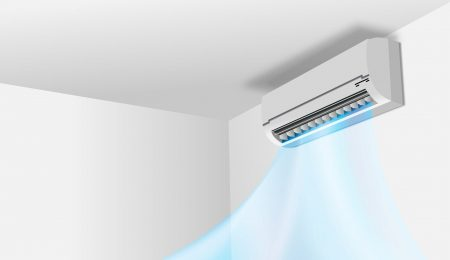 Using The Air Conditioner In The Heat: How Not To Get Sick