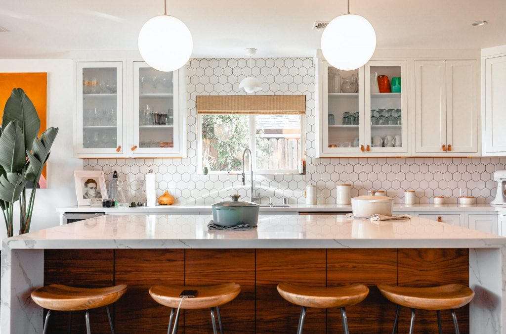 Kitchen Design Mistakes You Can Easily Avoid